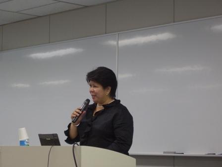 IEEE Japan Council WIE 東南アジア交流講演会・交流会開催