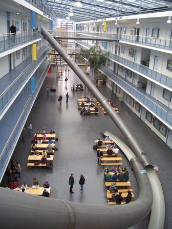 ミュンヘン工科大学研究室見学