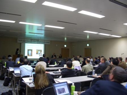 第6回日米先端工学シンポジウム(JAFoE) にて研究発表