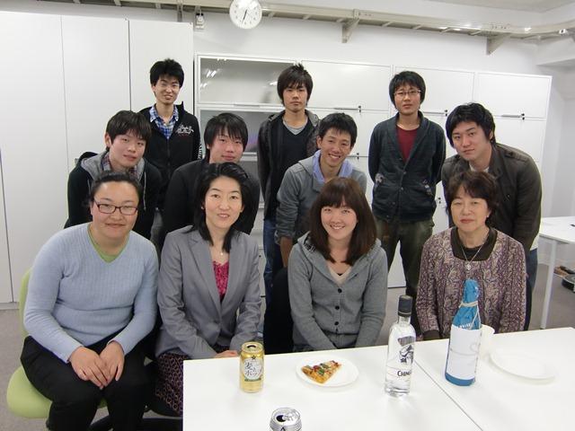 大武研究室2013